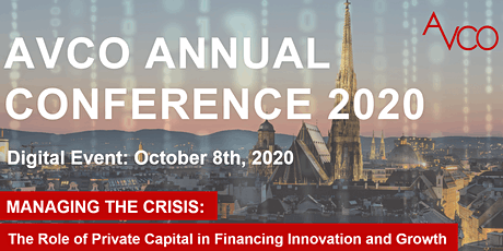 AVCO Annual Conference 2020 Tickets