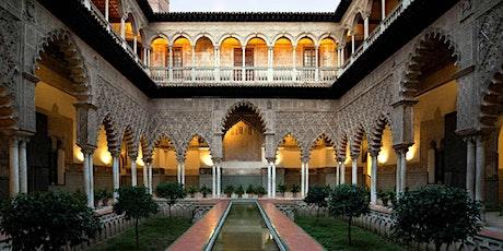 Visita Guiada al Alcázar de Sevilla entradas