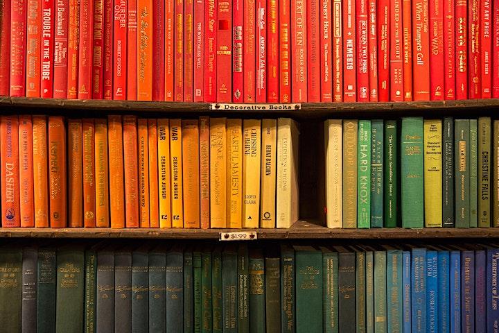Kids' Book Club image