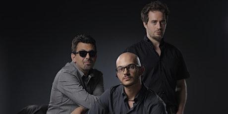 I suoni della Piazza - Fabio Giachino Trio biglietti