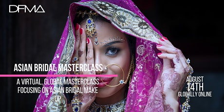 Asian Bridal workshop and Business set up tickets