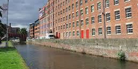 Ancoats – Guided Expert Historical Tour tickets