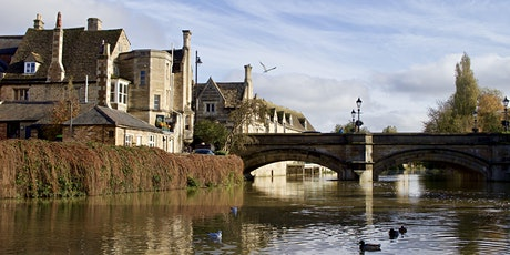 Stamford Sights & Secrets Tours: Guided Walking Tour tickets