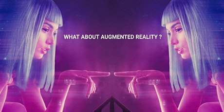 Augmented reality Talk #2 Tickets