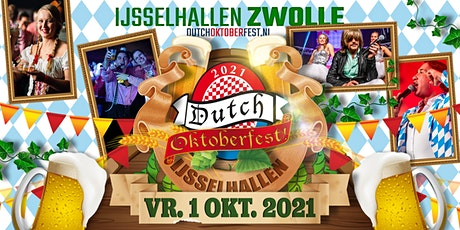 Dutch Oktoberfest tickets