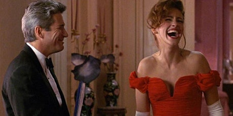Pretty Woman - Burwash Manor, Cambridge - Drive In Cinema tickets
