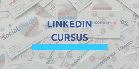 LinkedIn Professional Tickets