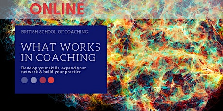Understanding and Applying Neuroscience in Coaching - Webinar tickets