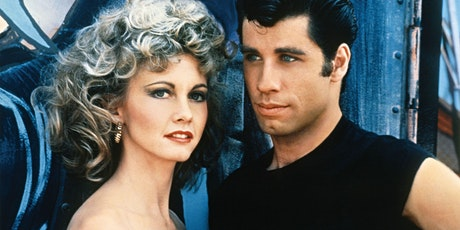 Grease - Wasing Park, Reading - Drive In Cinema tickets