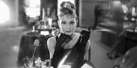 Breakfast at Tiffany's - Wasing Park, Reading - Drive In Cinema tickets