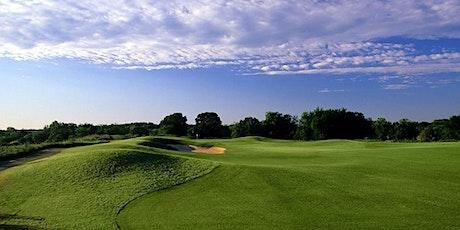 Chapter Championship | Tierra Verde Golf Course | August 8 tickets
