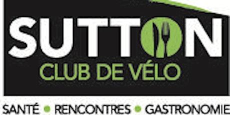 Groupe 2B: Sortie du 4 juillet du Club vélo de Sutton billets