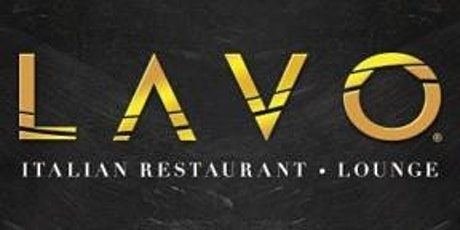 LAVO (Vegas) - Dinner Reservation ONLY tickets