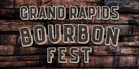 2nd Annual Grand Rapids Bourbon Fest tickets