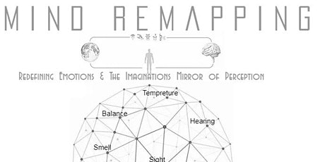Mind ReMapping - A Walk Through Consciousness billets