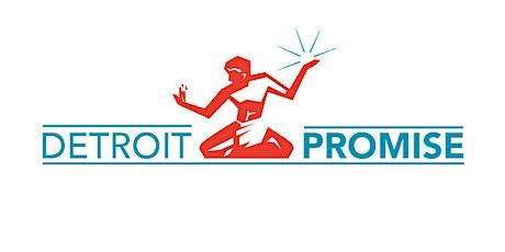 Detroit Promise Summer Kick-off tickets