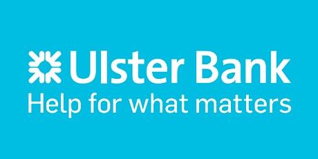 Ulster Bank Business Builder Workshop - The Power of Mindset tickets
