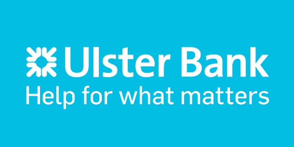 Ulster Bank Business Builder Workshop The Power Of Mindset Tickets Eventbrite