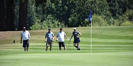 2020 Swinerton Foundation Portland Swinvitational Golf Tournament tickets