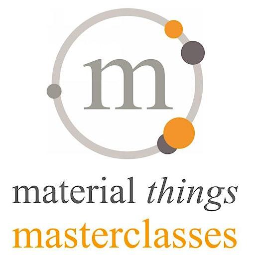 Arup Materials logo