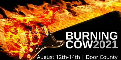 BurningCow2021 tickets