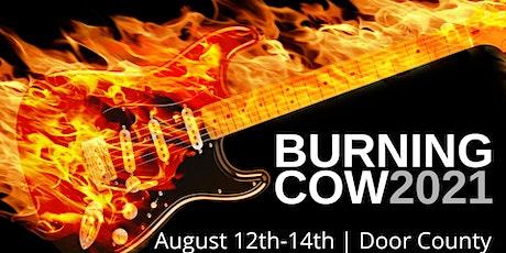 BurningCow2021 tickets