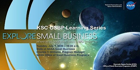 KSC OSBP Learning Series #1 tickets