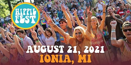 Hippie Fest - Michigan tickets