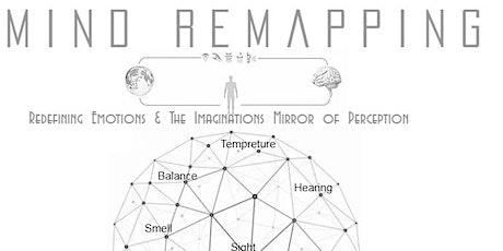Mind ReMapping - A Walk Through Consciousness billets