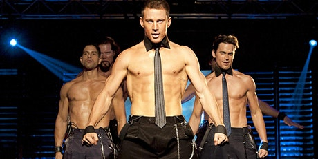 Drive in bioscoop - Magic Mike tickets