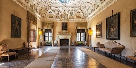 Exploring Castello della Manta in Cuneo, Italy tickets
