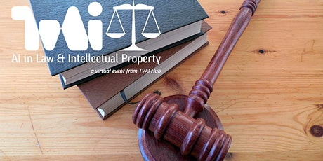 Thames Valley AI HUB Event - Law and IP tickets