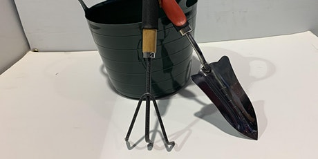 Small Gardening Tool Kit tickets