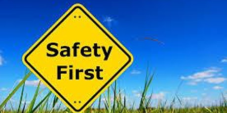 Basic Safety Concepts for Landscape Contractors. tickets