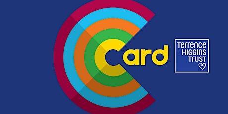 C-Card Training- Full training via Zoom tickets