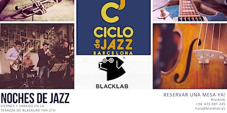 Noches de Jazz entradas