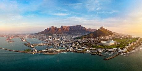 Discover South Africa Webinar tickets