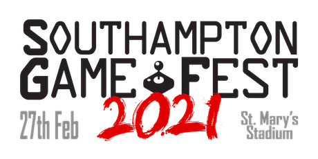 Southampton Game Fest 2021 tickets