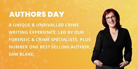 Authors Day tickets