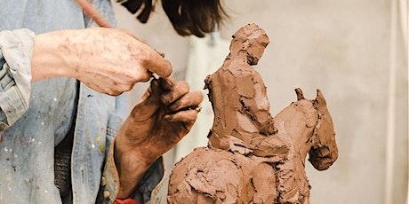 Journée de Sculpture sur le thème de la nature billets