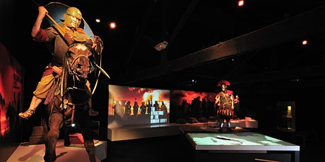 Visit Roman Army Museum tickets