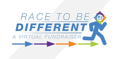 Race to be Different tickets