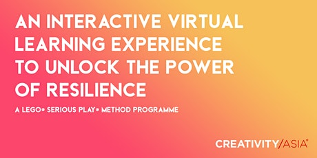 Mastering Resilience - An Interactive Virtual Learning Experience tickets