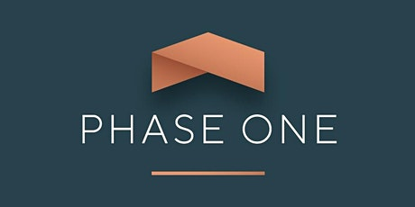 Your Brand = Your Future - Phase One Webinar tickets
