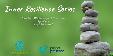 Inner Resilience Series tickets