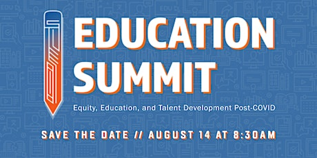 Silicon Valley Leadership Group Education Summit 2020 tickets