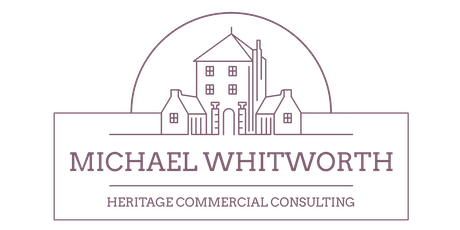 Copy of Commercial Skills For The Heritage Sector Webinar -  E-commerce tickets