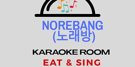 Karaoke Room 17/18 h boletos