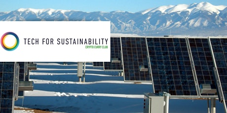 Investing in Sustainability- What a Venture Fund Looks for tickets