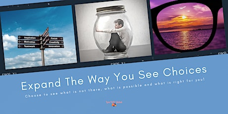 LoveYAY - Expand The Way You See Choices tickets